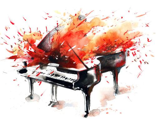 Salig Blandning – Ett fyrverkeri i andlig musik