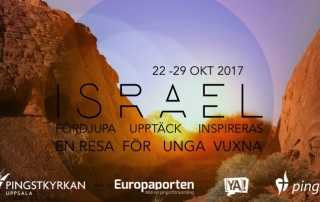 Banner YA Israel okt 17