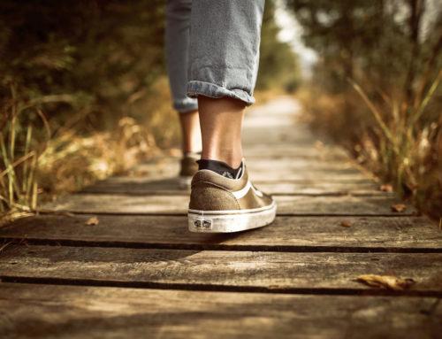 Min plats med Gud – Bina