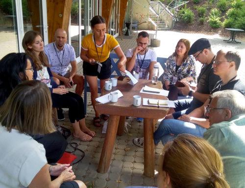 Connect 18 – Europeisk konferens om studentmission
