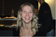 Sara Månsson Lan