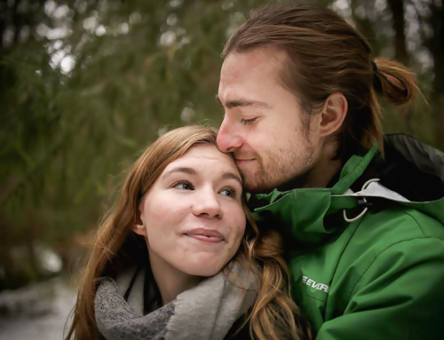 Intervju med Mathias & Isabelle Lång