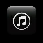 Lyssna via iTunes