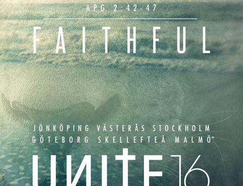 Så firade ungdomarna in det nya året: Unite Malmö