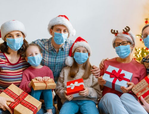 Hur blir julen i år?