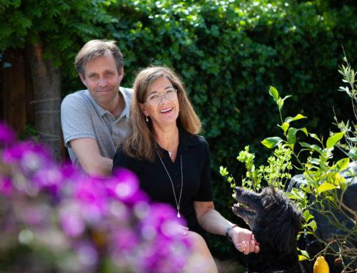 Intervju med Mikael & Linda Järlestrand