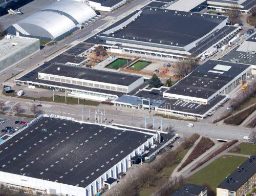 Malmö Pingstförsamling 30 år