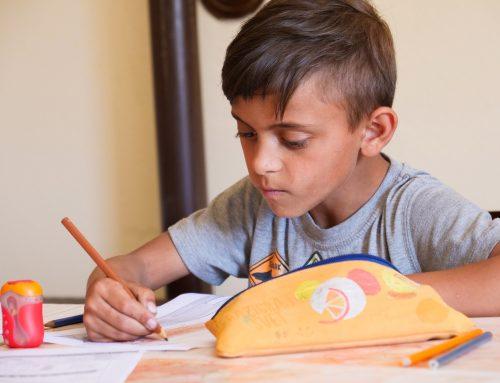 Barn- och ungdomsläger i Serbien